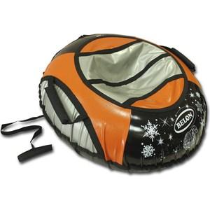 Тюбинг BELON Тент оранжевый 85 см (СВ-004-Т2/СЧО)