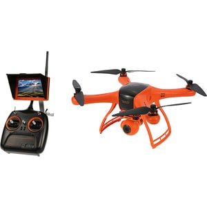 Радиоуправляемый квадрокоптер Wingsland Scarlet Minivet FPV RTF 2.4G jjrc h12w a wifi fpv with 720p 2 0mp cf mode rtf rc quadcopter