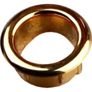 Кольцо отверстия перелива раковины Cezares бронза (CZR-RNG-Br) кольцо отверстия перелива раковины cezares бронза czr rng br