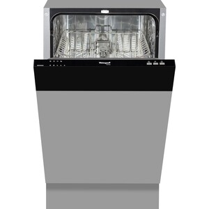 Встраиваемая посудомоечная машина Weissgauff BDW 4004 посудомоечная машина beko dis 15010