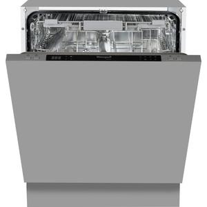Встраиваемая посудомоечная машина Weissgauff BDW 6083 D встраиваемая посудомоечная машина weissgauff bdw 6138 d