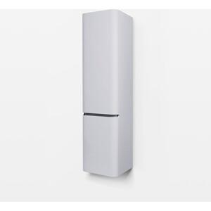 Пенал Am.Pm Sensation 40 см подвесной правый серый шелк (M30CHR0406FG)