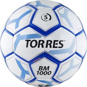 Мяч футбольный Torres BM 1000 (F30625) р.5 мяч футбольный torres team germany размер 5