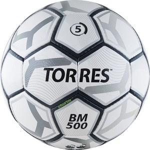 Мяч футбольный Torres BM 500 (F30635) р.5 мяч футбольный torres bm 1000 f30625 р 5