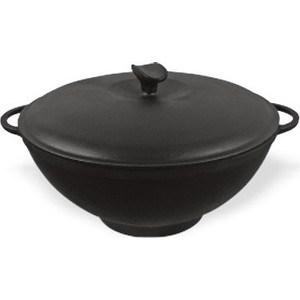 Фотография товара сковорода wok Ситон 3.5 л Ч26120 (79676)