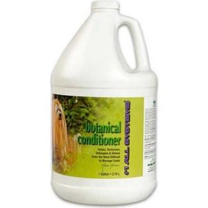 Кондиционер 1 All Systems Botanical Conditioner на основе растительных экстрактов для шерсти кошек и собак 3,78л миска для кошек собак гамма n0
