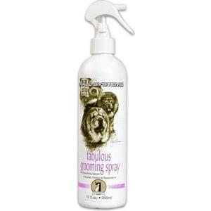 Средство 1 All Systems Fabulous Grooming Spray спрей финишный для груминга кошек и собак 355мл цена
