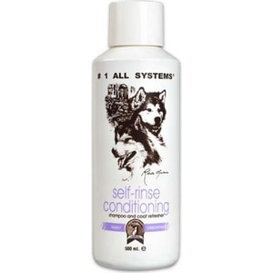 Шампунь 1 All Systems Self-rinse Conditioning Shampoo and Coat Refresher без смывания для кожи и шерсти кошек и собак 500мл prasanta kumar hota and anil kumar singh synthetic photoresponsive systems