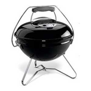 Гриль-барбекю Weber Smokey Joe Premium, 37 cm, черный