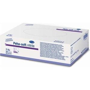Перчатки Hartmann Peha-soft Nitrile XL диагностические нитриловые без пудры 90шт