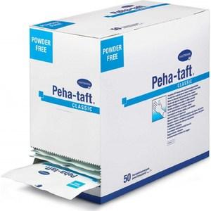 Фотография товара перчатки Hartmann Peha-taft Classic микротекстурированные без пудры №8 50пар (796967)