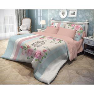 Комплект постельного белья Волшебная ночь 1,5 сп, ранфорс, Fluid с наволочками (716248)