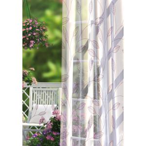 Комплект штор Волшебная ночь Lilac, 150х270 (705495) комплект штор волшебная ночь lighthouse вуаль 150х270 см