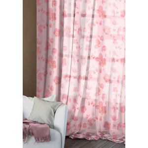 Комплект штор Волшебная ночь Cherry Blossoms, 150х270 (704558) штора волшебная ночь cherry blossoms 150х270 704482