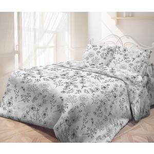 Комплект постельного белья Самойловский текстиль Евро, бязь, с наволочками 50х70 (714296)