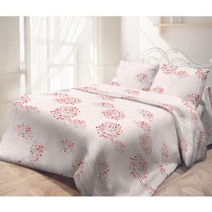 Комплект постельного белья Самойловский текстиль Семейный, бязь, с наволочками 70х70 (714285)