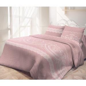 Комплект постельного белья Самойловский текстиль Евро, бязь, с наволочками 50х70 (714272)