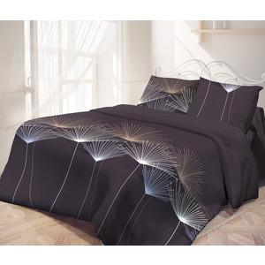 Комплект постельного белья Самойловский текстиль 1,5 сп, бязь, с наволочками 50х70 (714239)