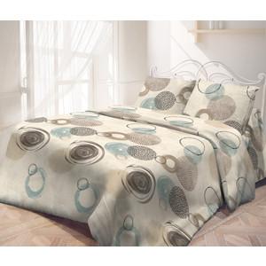 Комплект постельного белья Самойловский текстиль 2-х сп, бязь, с наволочками 50х70 (713568)
