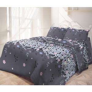 Комплект постельного белья Самойловский текстиль 2-х сп, бязь, с наволочками 50х70 (713952)
