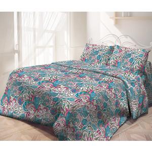 Комплект постельного белья Самойловский текстиль Евро, бязь, с наволочками 50х70 (714094)