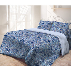 Комплект постельного белья Самойловский текстиль 2-х сп, бязь, с наволочками 70х70 (714103)