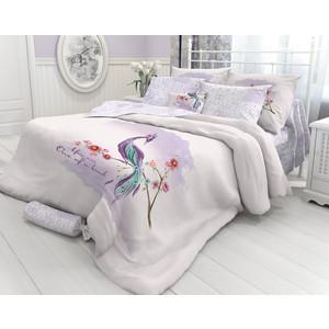 где купить Комплект постельного белья Verossa 1,5 сп, Pintado, наволочки 50x70 (717555) по лучшей цене