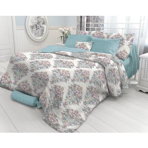 Комплект постельного белья Verossa Евро, Luar, наволочки 50x70 и 70x70 (717565)