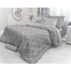 Комплект постельного белья Verossa Евро, Lau, наволочки 50x70 и 70x70 (717589)