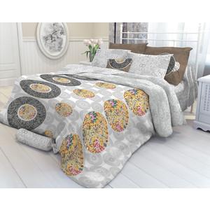 Комплект постельного белья Verossa 2-х сп, перкаль, Vizantia, 2 наволочки 50x70 (718688) комплект белья soft line 2 х спальный наволочки 50x70 06121