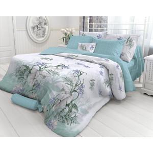 Комплект постельного белья Verossa 1,5 сп, перкаль, Branch, 2 наволочки 70x70 (718697)