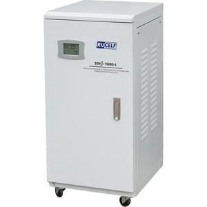 Стабилизатор напряжения RUCELF SDVII-15000-L rucelf sdw ii 9000 l