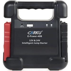 Пуско-зарядное устройство CARKU E-Power-40B купить датчики для рено меган дизель 1 6 фото