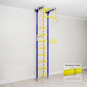 Детский спортивный комплекс Romana Kometa 2 (ДСКМ-2-8.06.Г.490.18-11) синяя слива цены онлайн