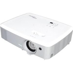 Проектор Optoma W355