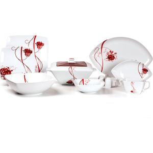 Сервиз столовый 25 предметов La Rose des Sables Kyoto (719125 0753)