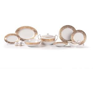Сервиз столовый 25 предметов La Rose des Sables Alyssa (679025 0632) цена