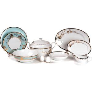 Сервиз столовый 25 предметов La Rose des Sables Zen (839025 2130) набор чайных пар 0 22 л 12 предметов la rose des sables zen 839007 2130