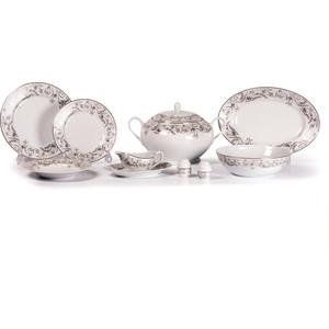 Сервиз столовый 25 предметов La Rose des Sables Mimosa (539825 1589) сервиз столовый 25 предметов la rose des sables mimosa didon or 539825 1645