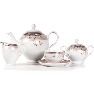 цена на Сервиз чайный 15 предметов La Rose des Sables Isis (649509 1558)