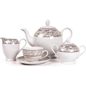Сервиз чайный 15 предметов La Rose des Sables Isis (649509 1672)