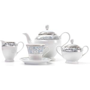 Сервиз чайный 15 предметов La Rose des Sables Classe (649512 1596)
