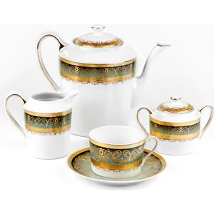 Сервиз чайный 15 предметов La Rose des Sables Mimosa (539509 1643) mimosa handbuch