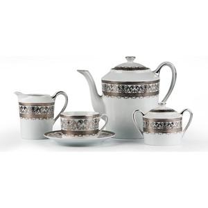 Сервиз чайный 15 предметов La Rose des Sables Mimosa (539509 1647)