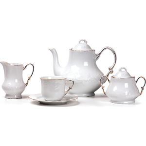 Сервиз чайный 15 предметов La Rose des Sables Vendange D'or (699509 1009)