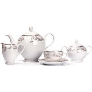 Сервиз чайный 15 предметов La Rose des Sables Mimosa (539510 1589) mimosa handbuch