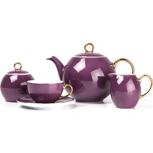 Сервиз чайный 15 предметов La Rose des Sables Monalisa (559511 3124) корсет shou show shoushow 3124 2