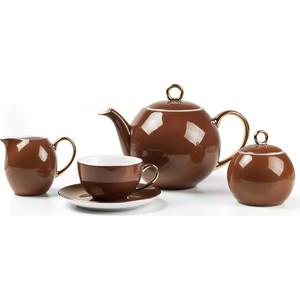 Сервиз чайный 15 предметов La Rose des Sables Monalisa (559511 3126)