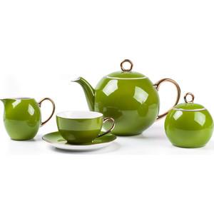 Сервиз чайный 15 предметов La Rose des Sables Monalisa (559511 3128)