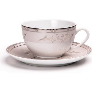 Набор чайных пар 0.22 л 12 предметов La Rose des Sables Leila (619501 1558)